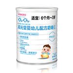 和光堂婴幼儿配方奶粉2段
