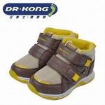 江博士健康鞋(Dr.Kong)预防扁平足后遗症宝宝学行123第二阶段健康学步鞋B14