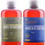 蕴妙ecomom 头发洗护组合