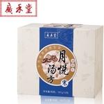 广禾堂月悦汤方(寒)197g*12包/盒