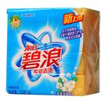 碧浪专业去渍洗衣皂(清雅茉莉香型)(118g*4)