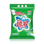 碧浪专业去渍无磷洗衣粉自然清新型2.8kg