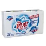 碧浪除菌超净2合1(舒肤佳)无磷洗衣皂202g