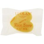 罗兰纯天然米皂 粟米嫩肤皂
