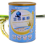 喜安智米粉1阶段(营养米粉)