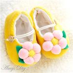 花朵系列鞋子