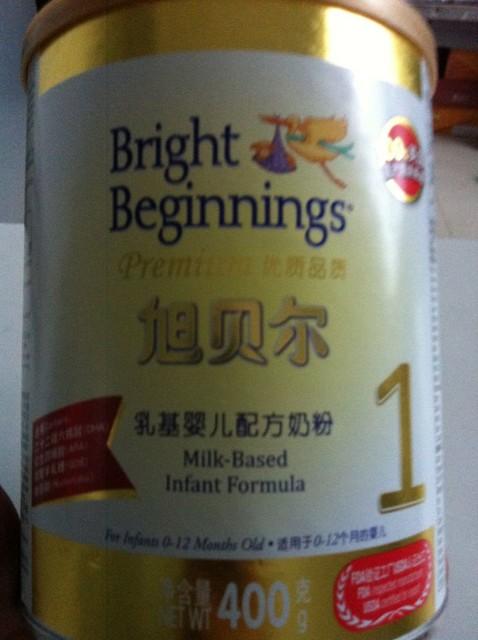 雅培奶粉怎么样_旭贝尔奶粉怎么样
