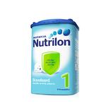 荷兰原装进口 Nutrilon牛栏本土婴儿奶粉1段 营养丰富 口味纯正850g/罐