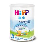 喜宝益生元系列幼儿配方奶粉