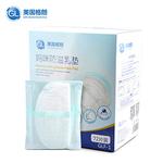 GL格朗 防溢乳垫GLF-1 孕产妇一次性乳垫 防漏防溢乳贴 隔溢乳垫72片