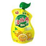 伊威津维多橙果汁