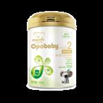 恒大咔哇熊超级金装奶粉OPOBABY2段900克