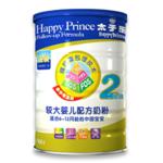 金装金字塔较大婴儿配方奶粉(二段)