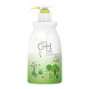 雅蜜®婴儿洗发沐浴露 400ml(BabyBox植入为体验装)
