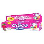 纳爱斯伢牙乐(亲亲草莓)儿童牙膏40g
